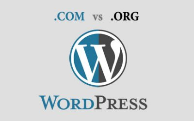 WordPress.org vs WordPress.com: Which one is the right solution for you?